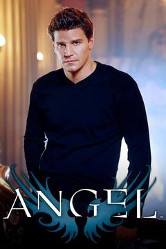 poster for Angel