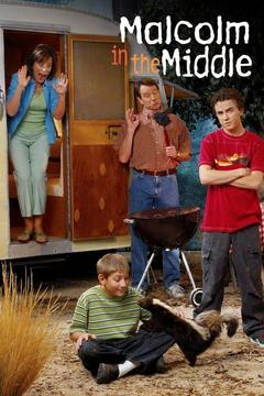 poster for Malcolm in the Middle