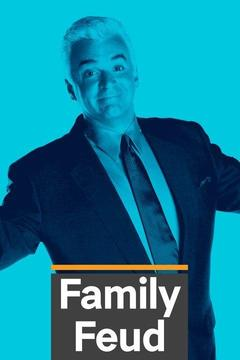 poster for Family Feud