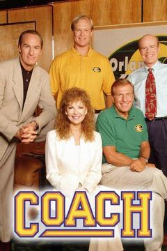poster for Coach