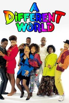 poster for A Different World