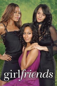 poster for Girlfriends