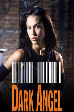 poster for Dark Angel