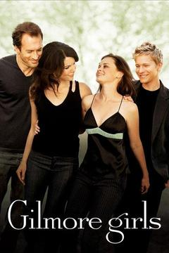 poster for Gilmore Girls