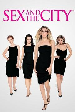 Sex and the city episodes watch