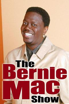 poster for The Bernie Mac Show