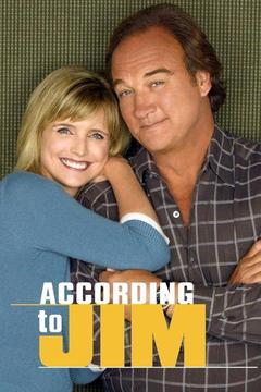 poster for According to Jim