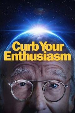 poster for Curb Your Enthusiasm