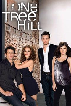 poster for One Tree Hill