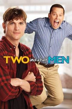 poster for Two and a Half Men