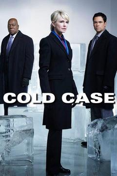 poster for Cold Case