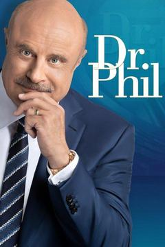 poster for Dr. Phil