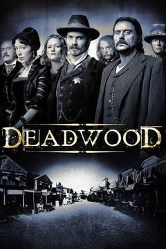 poster for Deadwood
