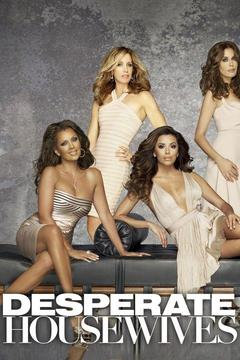 poster for Desperate Housewives