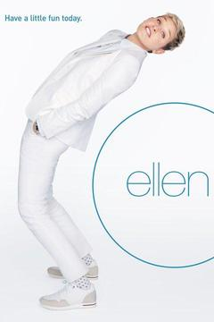 poster for The Ellen DeGeneres Show