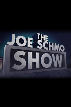 poster for The Joe Schmo Show