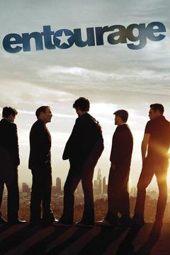 poster for Entourage