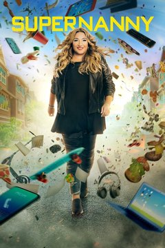 poster for Supernanny