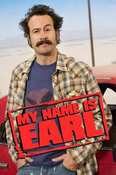 poster for My Name Is Earl