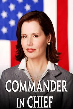 poster for Commander In Chief