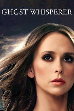 poster for Ghost Whisperer