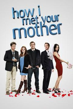 poster for How I Met Your Mother
