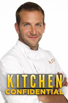 poster for Kitchen Confidential