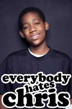 poster for Everybody Hates Chris