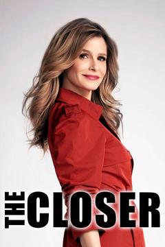 poster for The Closer