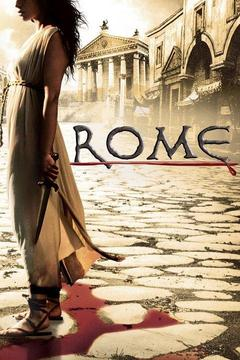 poster for Rome
