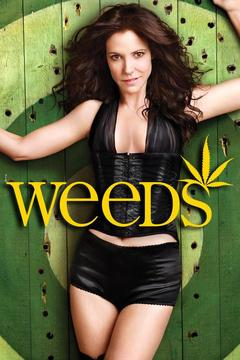 poster for Weeds