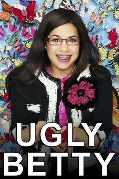 poster for Ugly Betty