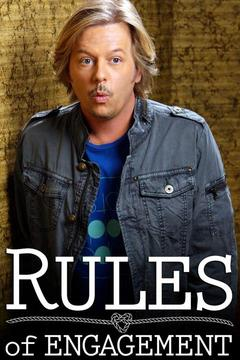 poster for Rules of Engagement
