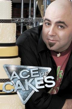 poster for Ace of Cakes