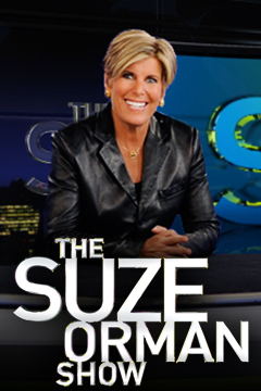 poster for The Suze Orman Show