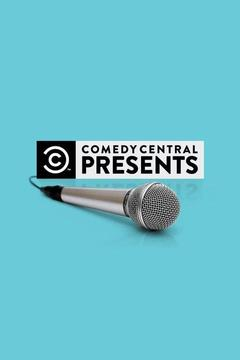 poster for Comedy Central Presents