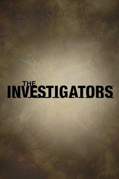 poster for The Investigators