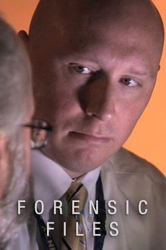 poster for Forensic Files
