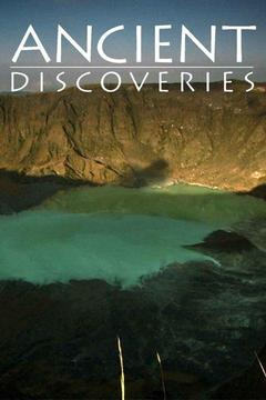 poster for Ancient Discoveries