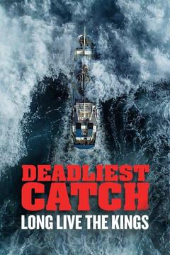 poster for Deadliest Catch