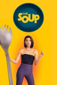poster for The Soup