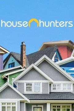poster for House Hunters