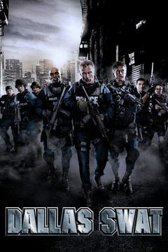 poster for Dallas SWAT