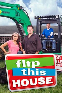 poster for Flip This House