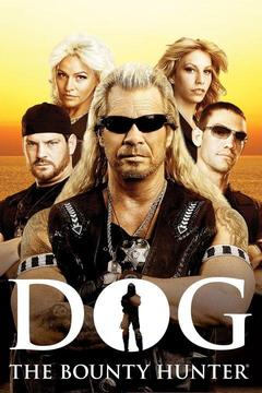poster for Dog the Bounty Hunter
