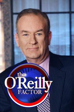 poster for The O'Reilly Factor
