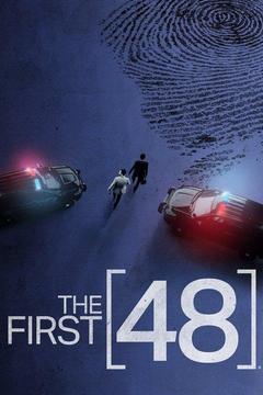 poster for The First 48