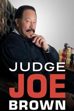 poster for Judge Joe Brown