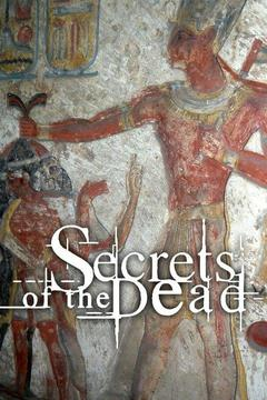 poster for Secrets of the Dead