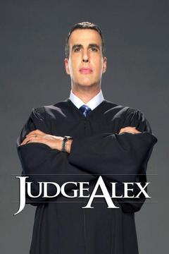 poster for Judge Alex